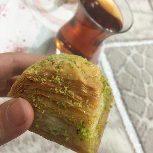 آشپزی ترکی