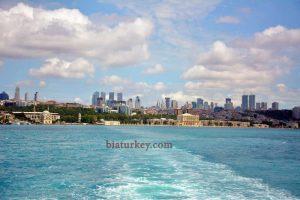 جزیره بویوک آدا استانبول