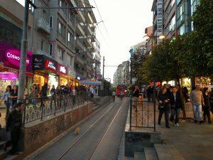 خرید لباس مجلسی و عروس در استانبول