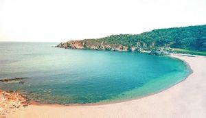 ساحل های شنی استانبول