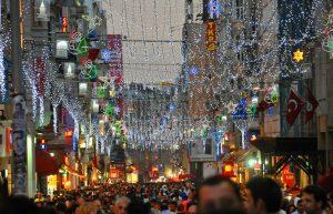 فستیوال خرید و حراجی های استانبول