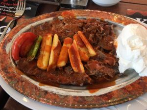 لیست غذاهای معروف ترکیه قسمت اول