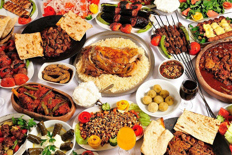 لیست غذاهای معروف ترکیه قسمت دوم