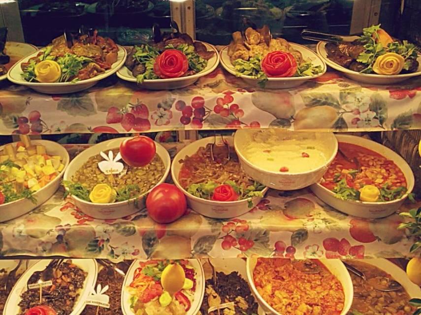لیست غذاهای معروف ترکیه قسمت سوم