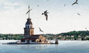 کیز کولسی استانبول