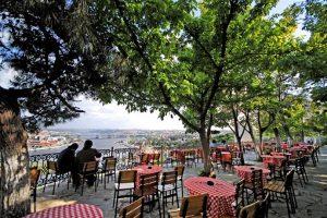 تله کابین استانبول