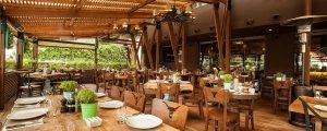 خانه استیک نصر اِت Nusr-Et Steakhouse
