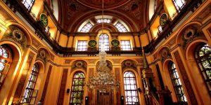 موزه دلمه باغچه استانبول
