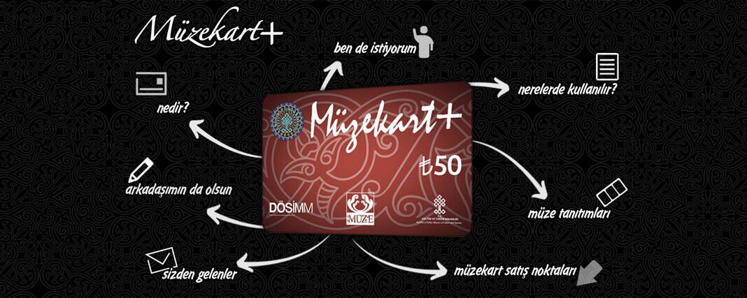 کارت موزه یا موزه کارت استانبول