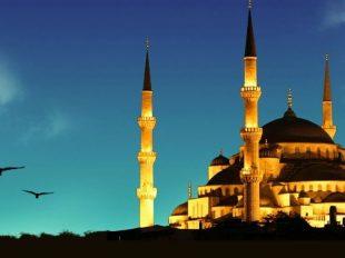 رمضان و سفر به ترکیه