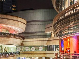 مرکز خرید کانیون استانبول